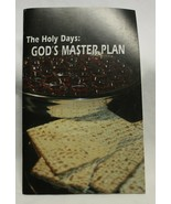 The Holy Days: God's Master Plan – Booklet by R. C. Meredith - $9.89