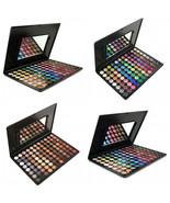 BEAUTY TREATS 88 Professional Palette  Professional, Warm, Glitter, Shimmer - $15.95