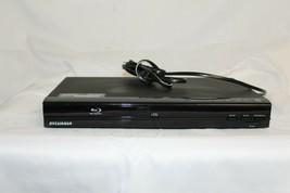 Sylvania NB620SL1 Wireless Enabled Blu-Ray Disc Player, Black No Remote - $60.78