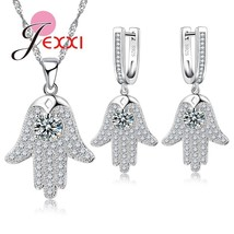 Special Design  Fashion Party Jewelry Sets For Girls Woman 925 Sterling ... - $17.12