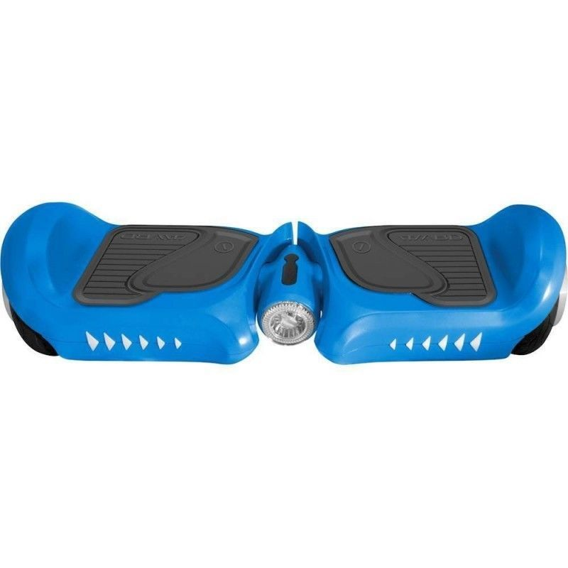 "4.5"" mini blue hoverboard two wheel balance scooter UL2272 for children"