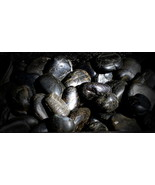Haunted Magick Solomon's Dark Stones Open third... - $18.00