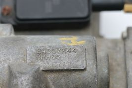 99-02 Camaro Firebird 3.8L V6 Throttle Body Air Flow Meter AFM MAF 24507244 image 3