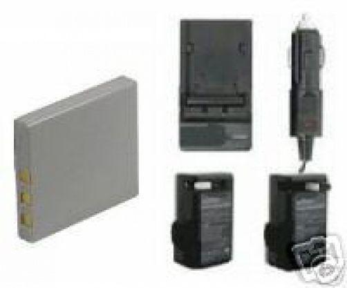 Battery + Charger for Samsung i5 i5B i50 - $26.94