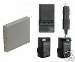 Battery + Charger for Samsung i5 i5B i50 - $26.94