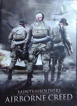 Alexander Polinsky in Saints and Soldiers DVD - $4.95
