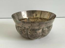 Vintage Sterling Silver .925 Hallmarked Bowl 121 Grams - $119.00