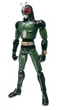 NEW Bandai S.H. Figuarts Kamen Masked Rider Black RX From Japan F/S  - $53.97