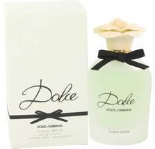 Dolce & Gabbana Dolce Floral Drops 2.5 Oz Eau De Toilette Spray image 3
