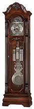 Howard Miller 611-102 (611102) Neilson Grandfather Floor Clock - Rustic ... - £2,778.86 GBP