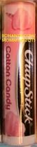 ChapStick COTTON CANDY Moisturizing Lip Balm Lip Gloss Limited Edition S... - $3.25