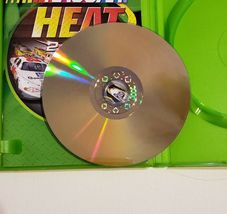 MICROSOFT XBOX - Lot of 3 Sport Games MLB 2004 Nascar Heat 2002 MX World Tour image 6