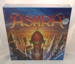 Asara Board Game Strategy Ravensburger 2010 Parents Choice Award NEW! - $34.99