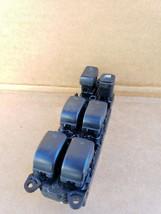 04-09 Lexus RX330 RX350 Driver Door Master Power Window Switch PN: 84040-0E010