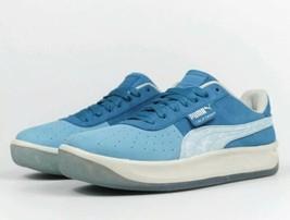 "Puma California ""Pool"" Sneakers Blue 369284_01 Men's Size 8.5 - $59.39"