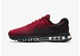 Nike Men's Air Max 2017 Running Shoes AT0044-001 - $125.00