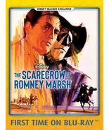 The Scarecrow Of Romney Marsh Disney Exclusive Blu-Ray NEW - $57.98