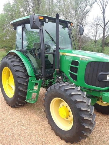 2010 John Deere 6140D For Sale in Coldwater, Mississippi 38618