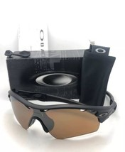 Neu Oakley Sonnenbrillen Radar Path OO9051-04 Matt Schwarz Rahmen mit / ... - $200.45