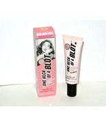 Soap & Glory One Heck Of A Blot Instant Power Face Primer 1oz Full Sz  N... - $16.77