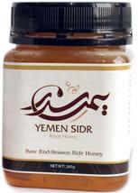 Raw Yemen Sidr Honey (end-season) - 285g Jar - $39.59