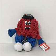"Gund Crew Car Wash Spinner Plush Stuffed Doll Beanie 8"" New - $22.65"