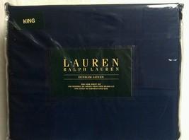 Lauren King Cadet Blue Dunham Sateen Sheet Set - $127.76