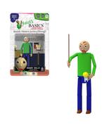 Baldi's Basics Angry Baldi Series 1 Action Figure - $24.95