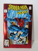 1992 Spiderman 2099 #1 Comics Leonardi Al Williamson - Very Good Condition - £10.13 GBP