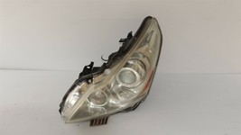 11-13 Infiniti G37 SEDAN Xenon HID HeadLight Lamp Driver Left LH