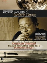Knowing Pancham and Pancham Unmixed (Brahmanand S Singh) [DVD] - $98.99