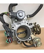 2000 2001 Nissan Maxima 3.0 V6 3.0 V6 Throttle Body TBI | A22-669 B00 - $60.56