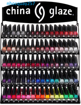 CHINA GLAZE NAIL POLISH All Colors ! Get your favourite colors within 1-... - $6.50