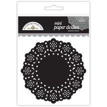 """Doodlebug Designs Paper Doilies.  75 Pack.  Choose Color.  4 1/2"""" image 4"""
