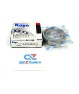 One New Koyo Wheel Bearing JLM104948/10 9036849084 for Toyota & more - $24.70