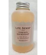 Life Sense GO WILD Foam Bath Body Wash Shower Gel Cleanser 4.2 oz/125mL ... - $8.90