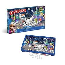 Disney Frozen Operation Board Game [New] Children & Family Fun  - $45.98