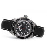 Vostok Komandirskie 030788 Mens Russian Military Wrist Watch Automatic W... - $103.90