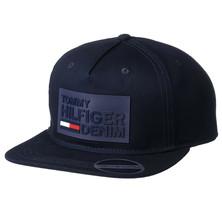 Tommy Hilfiger Men's THD Logo Hat Sky Captain Sports Baseball Cap 6950328 image 2