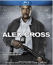 Alex Cross [Blu-ray] (2013)