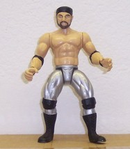 """Marc Mero"" 1997 Jakk's Pacific S.T.O.M.P. 6"" Action Figure WWE WWF WCW ... - $7.85"