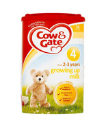 Cow And Gate 4 Growing Up Milk Powder 2+ Years (800G) - $12.78