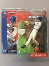 Shawn Green McFarlane Los Angeles Dodgers Figurine Series 1 NIB Rw11 - $9.74