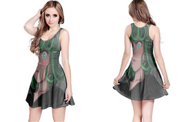 One Punch Man Tatsumaki One face a day Reversible Dress - $21.99+