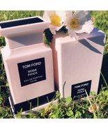 Tom Ford Rose Prick Eau De Parfum EDP 3.4 Oz 100 ml Unisex Spray New In Box - $147.90