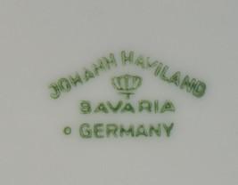 Johann Haviland China Forever Spring Pattern Creamer Pitcher Cream Table... - $19.49