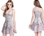 Hello kitty i love paris reversible dress for women thumb155 crop