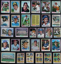 1978 Topps Baseball Cards Complete Your Set You U Pick From List 499-726 - $0.99+