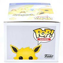 Funko Pop! Games Pokemon Jolteon #628 Vinyl Action Figure image 6