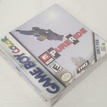 MTV Sports Pure Ride Nintendo Game Boy Color 2000 Factory New Sealed She... - $16.69